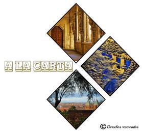 Guiarte rutas por Toledo - Guía Oficial para visitar Toledo