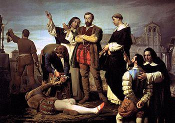Curiosidades históricas: Comuneros (2)