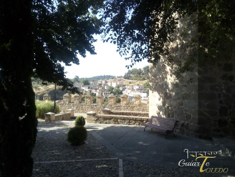 Patrimonio y cultura. Guiarte Toledo