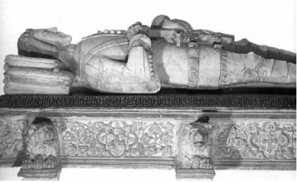 Juan Alfonso de Ajofrin. Guiarte Toledo