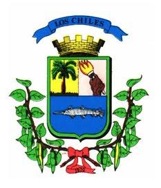 Escudo cantón de Los Chiles