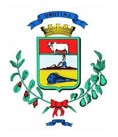 Escudo cantón de Orotina