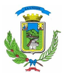 Escudo cantón de La Unión