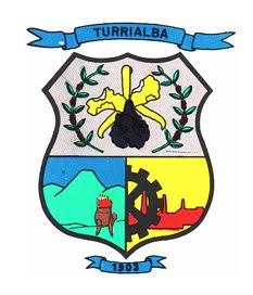 Escudo cantón de Turrialba