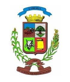 Escudo cantón de Liberia