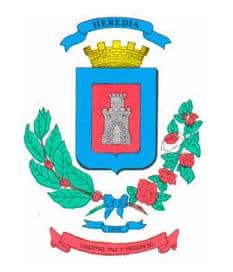 Escudo cantón de Heredia