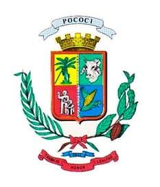Escudo cantón de Pococí