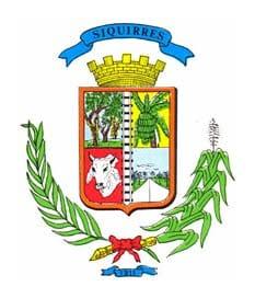 Escudo cantón de Siquirres
