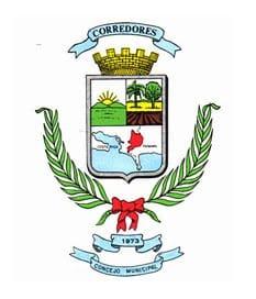 Escudo cantón de Corredores