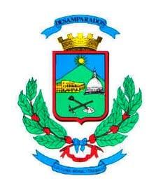 Escudo cantón de Desamparados
