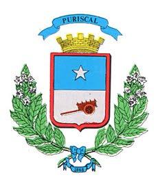 Escudo cantón de Puriscal