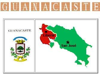 Provincia: Guanacaste