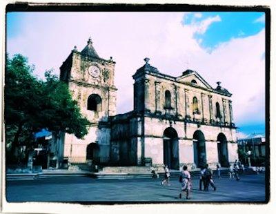 Iglesia de Heredia