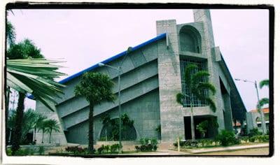 Iglesia de Limón
