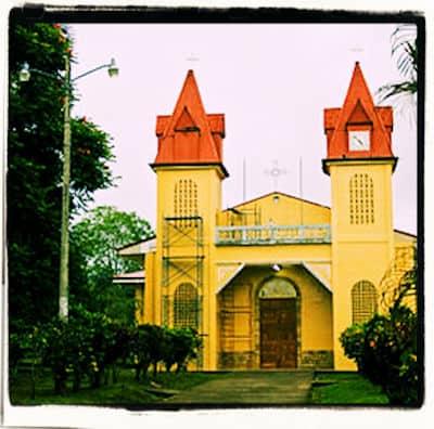Iglesia de Miramar