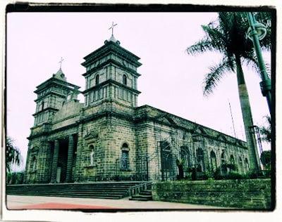 Iglesia de Palmares