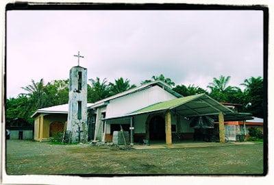 Iglesia de Parrita