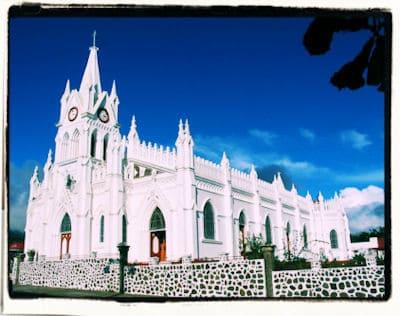 Iglesia de San Isidro de Heredia