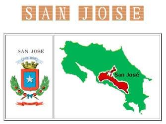 Provincia: San José