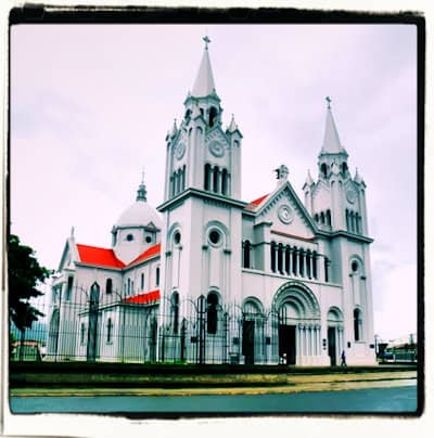 Iglesia de San Ramón