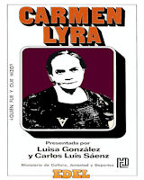 Carmen Lyra