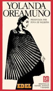 Yolanda Oreamuno ¿Quién fue y qué hizo?