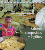 Recetario campesino-Ngöbe