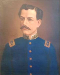 Bernardo Soto Alfaro