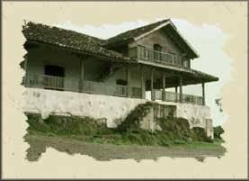 Casona de Santa Rosa