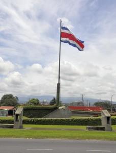 Rotonda de La Bandera