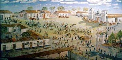 El cólera aparece en Rivas y el ejército de Costa Rica regresa