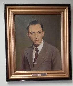 Dr. Carlos Lus Collado Martínez