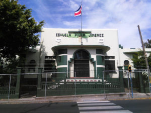 Escuela Pilar Jiménez