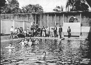 Los Baños Públicos