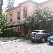Casa de Cecilio Vernor Lindo