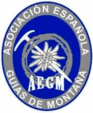 Miembro de la asociación española de guías de montaña
