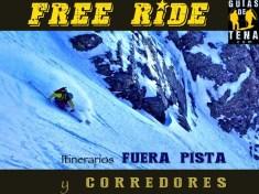Free Ride Pirineos