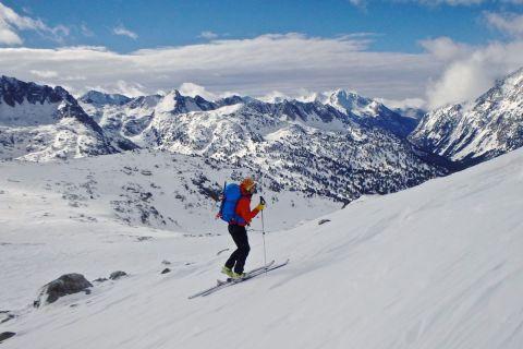Esqui de Montaña