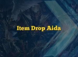 Item Drop Aida