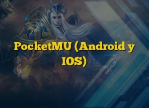 PocketMU (Android y IOS)