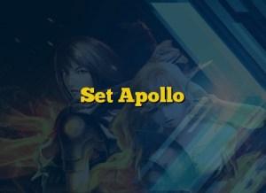 Set Apollo
