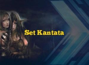 Set Kantata