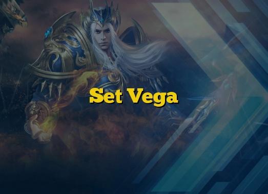 Set Vega