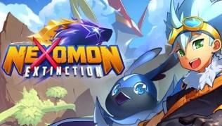 Nexomon: Extinction Element Effectiveness Chart