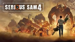 Serious Sam 4 How to Fix Crash when Switching to Vulkan