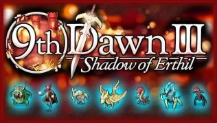 9th Dawn III How to Level Up Different Magic Fast