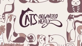 Cats Organized Neatly Full Level Completion & Achievements Guide