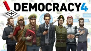Democracy 4 Modding Guide