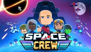 Space Crew Editing Currency and Research Points