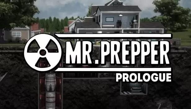 Mr. Prepper: Prólogo 100% Guía de Logros